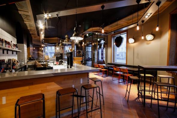 Хельсинки-бар