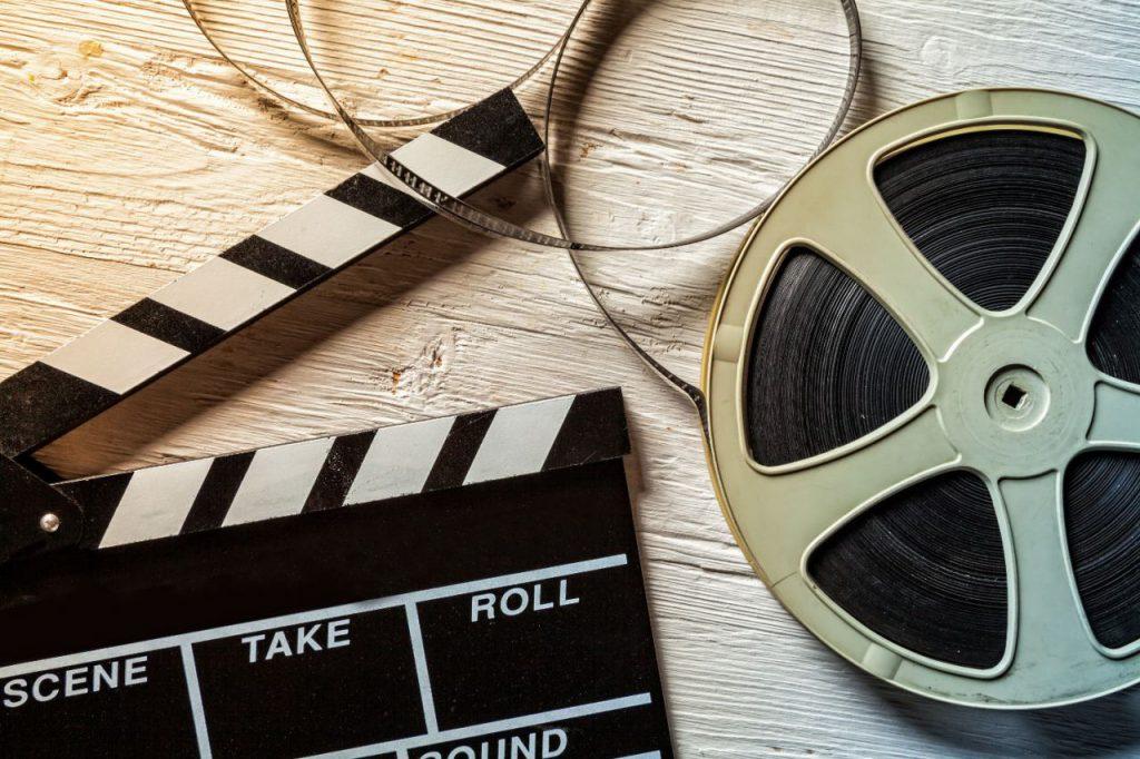 Современная кинематография