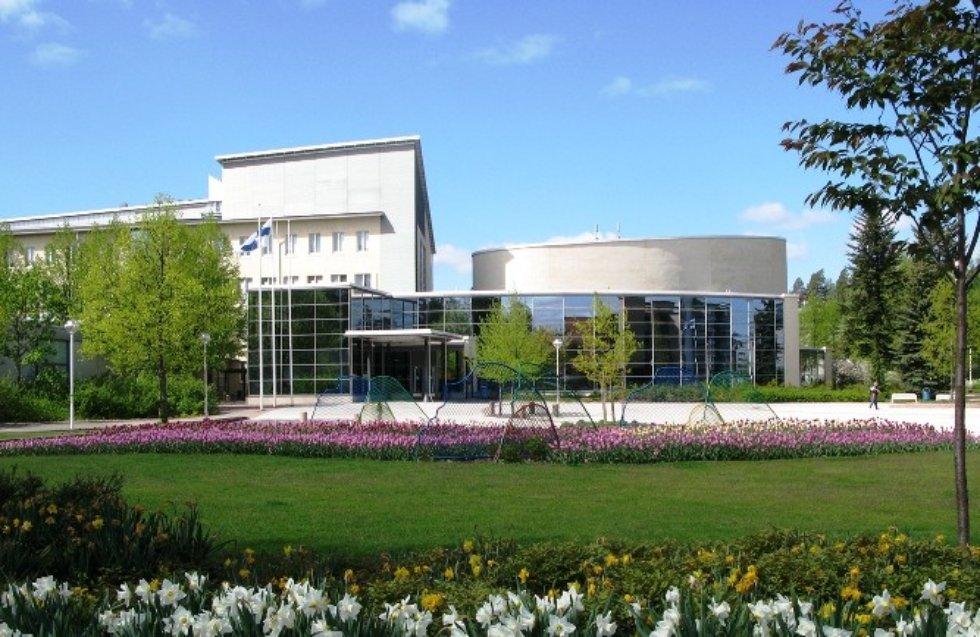 Университет прикладных наук