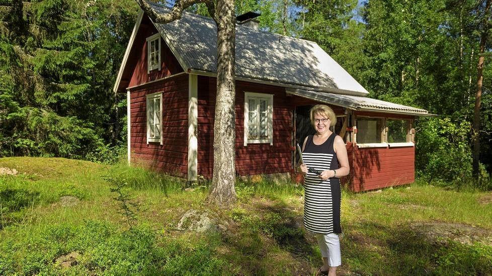 Дом дача в финляндии какой налог в испании