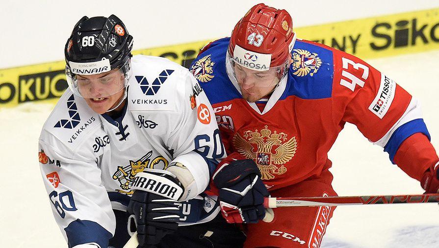 Наказание за преступление или как карают игроков в финских клубах, КХЛ, НХЛ
