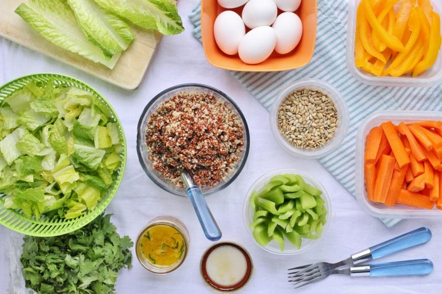 пища для похудения