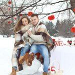 Приходи за дружбой, уноси любовь. 14 февраля в Финляндии