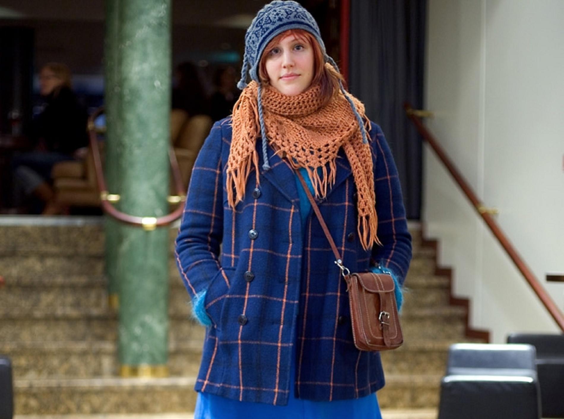 Женский взгляд на финскую моду