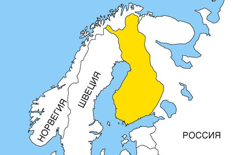 Финляндия какая страна