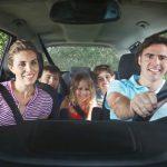Долгая поездка на автомобиле – не беда!
