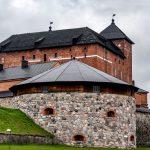 Замки и дворцы Финляндии