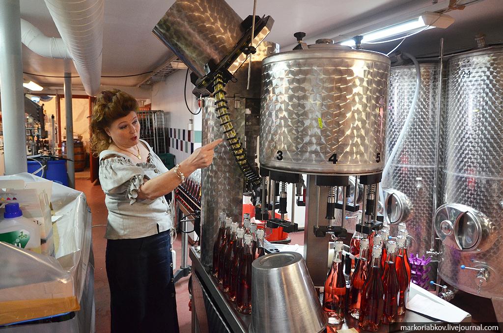 Секреты виноделов Финляндии