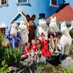 В Финляндию с детьми