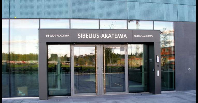 Академию Сибелиуса