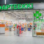 аптека в финляндии