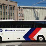 Передвигаться на автобусе в Лаппенранте станет дешевле