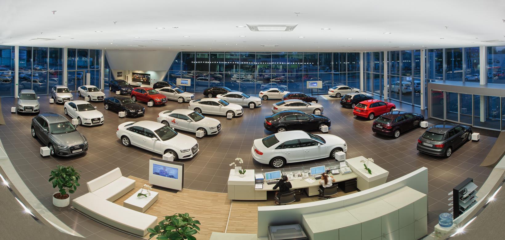 Автомобильный мир
