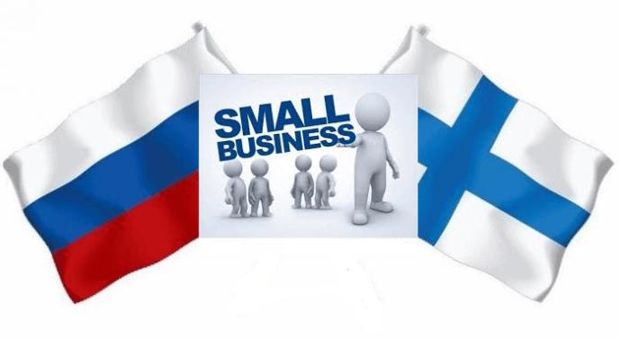 Бизнес в финляндии