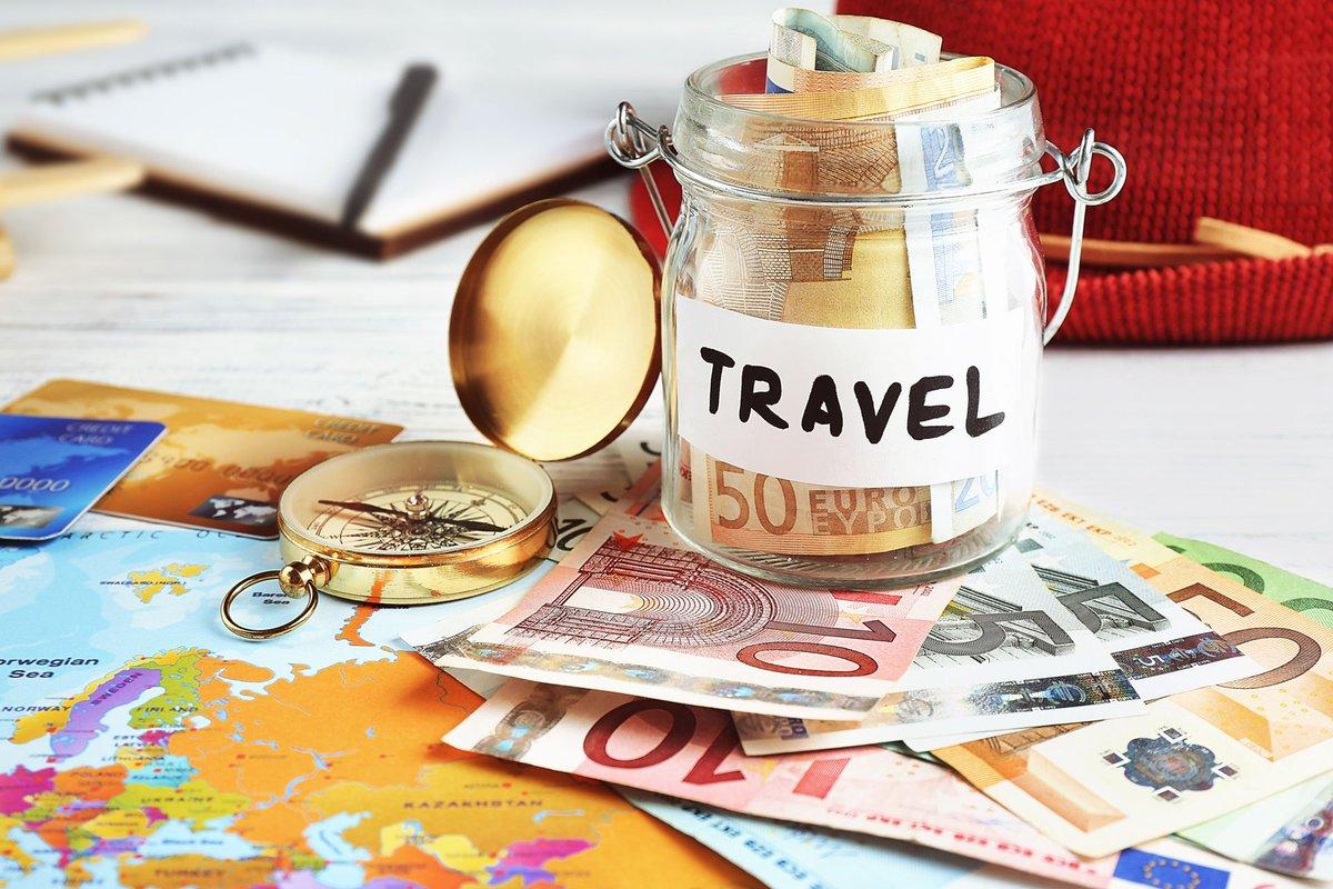 деньги для туриста