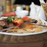 В столичном ресторане готовят еду из остатков