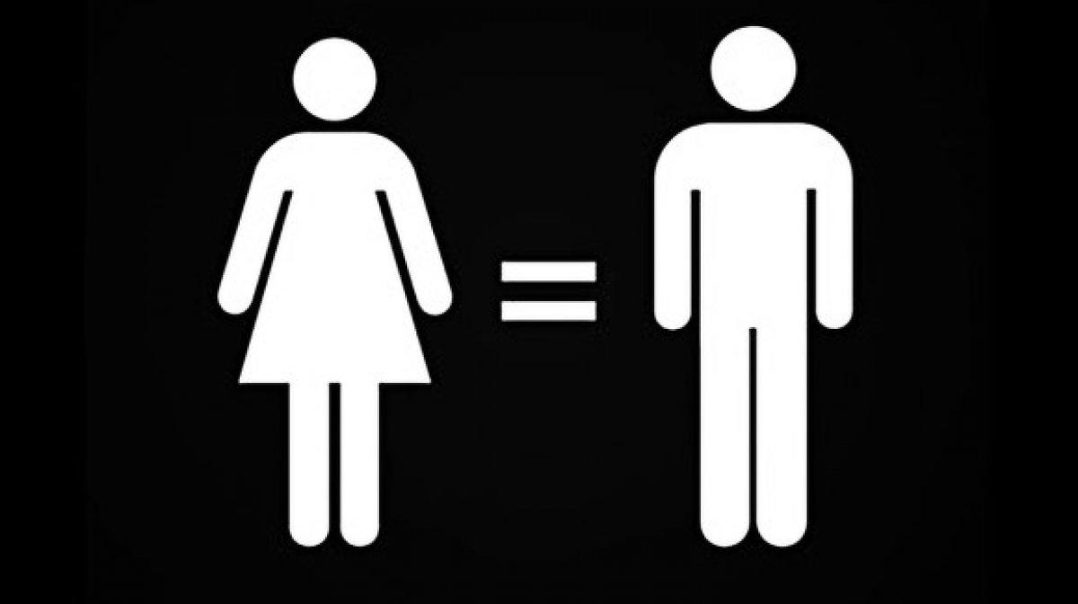 Резултат с изображение за равноправие