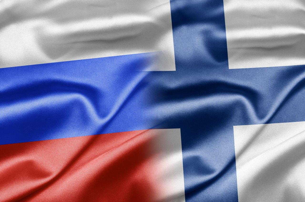 фины и русские