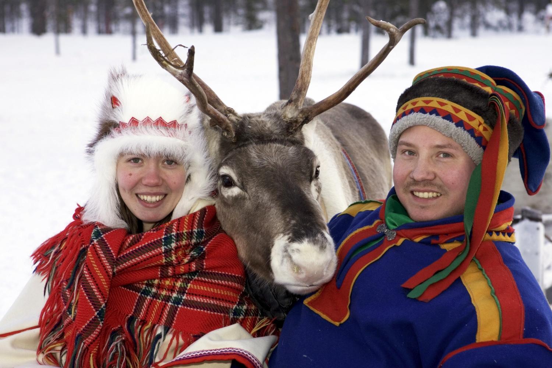финский народ