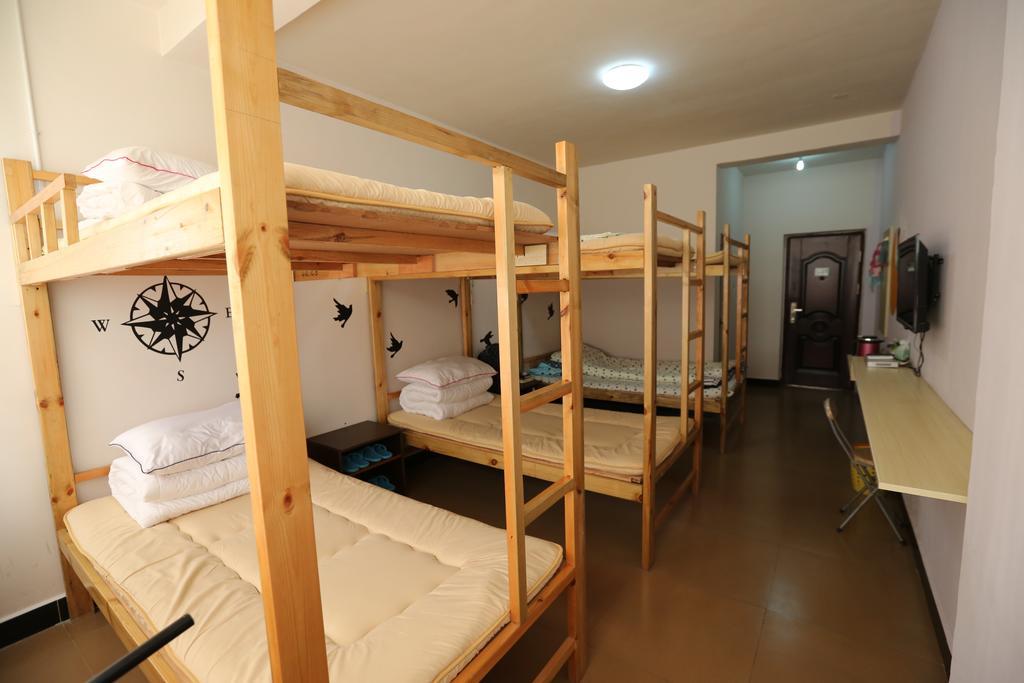 Hostel International