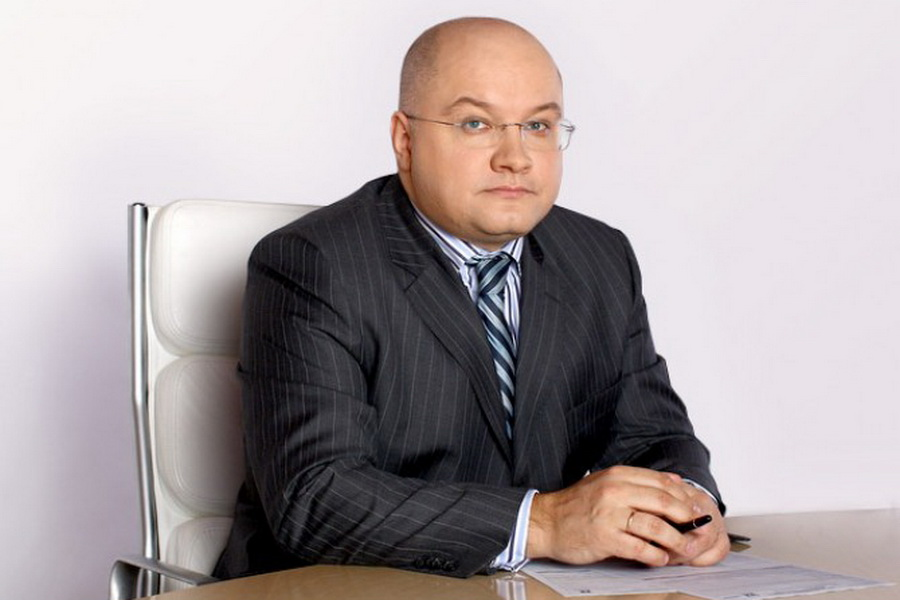 Игорь Деркач, директор компании «Imatran Kalatalo Oy»