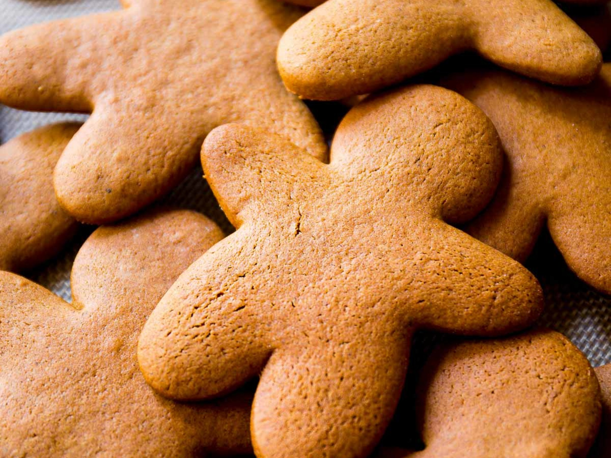 Имбирное печенье «Пипаркакку»