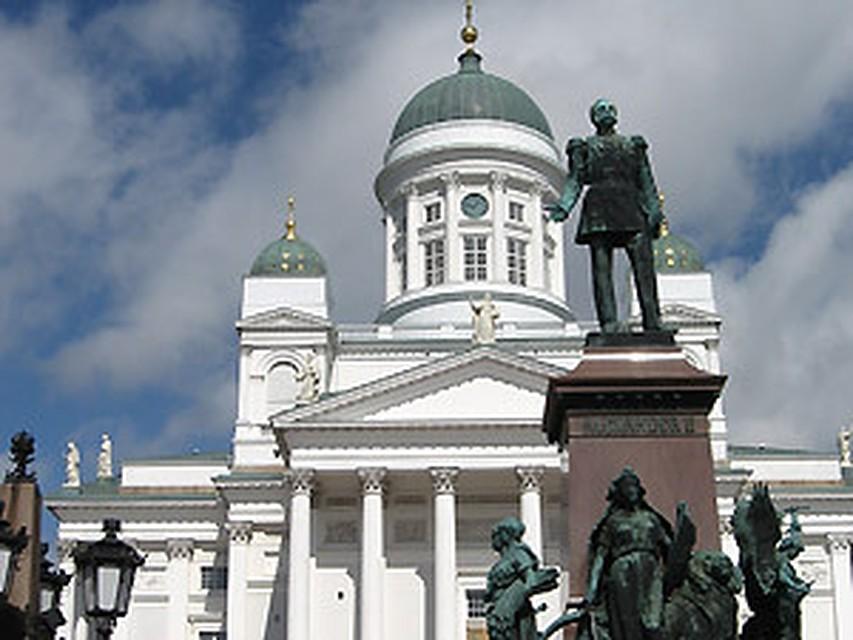 Хельсинки – Мировая Столица Дизайна 2012