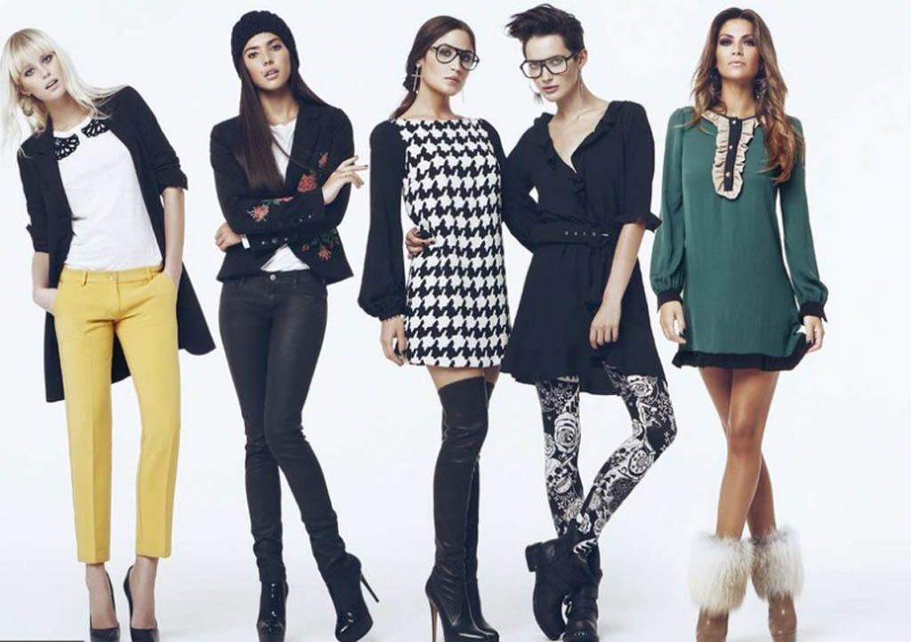 Смотреть картинки одежда модная