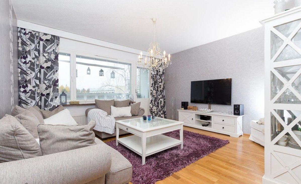 Сколько стоят квартиры в финляндии земля за рубежом