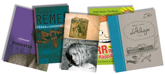 Финская литература