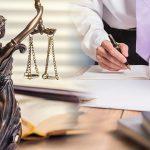 обязанности юристов
