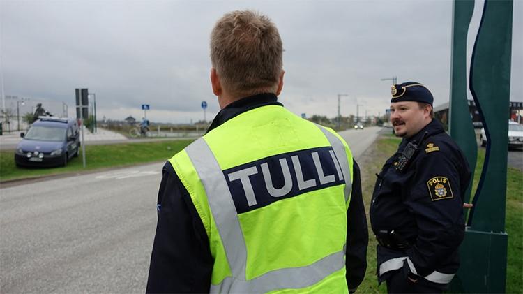 Автостопом по Финляндии