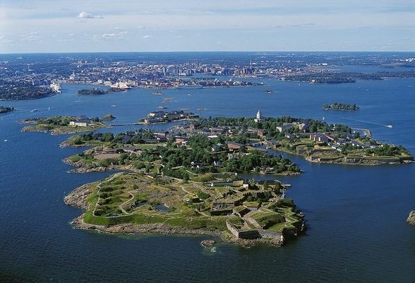 острова финляндии
