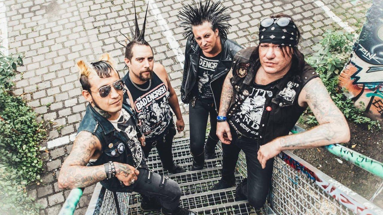 Панк-метал