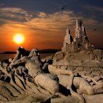 Песчаный Замок «Heroes»