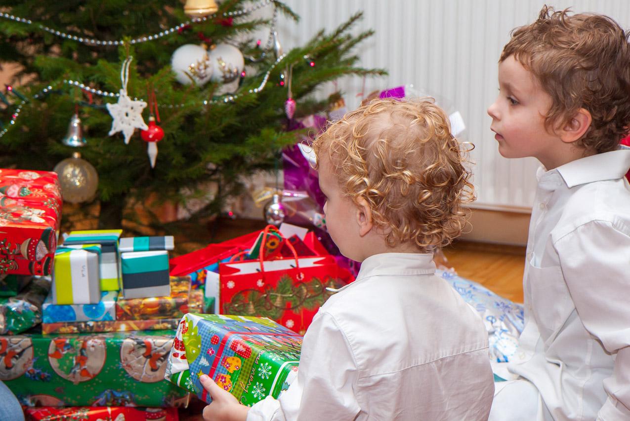 И сказке этой имя – рождество