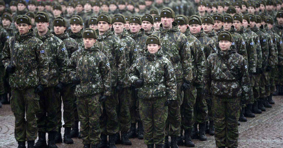 призыв в армии