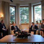 Интеллигенция - связующее звено между Россией и Финляндией