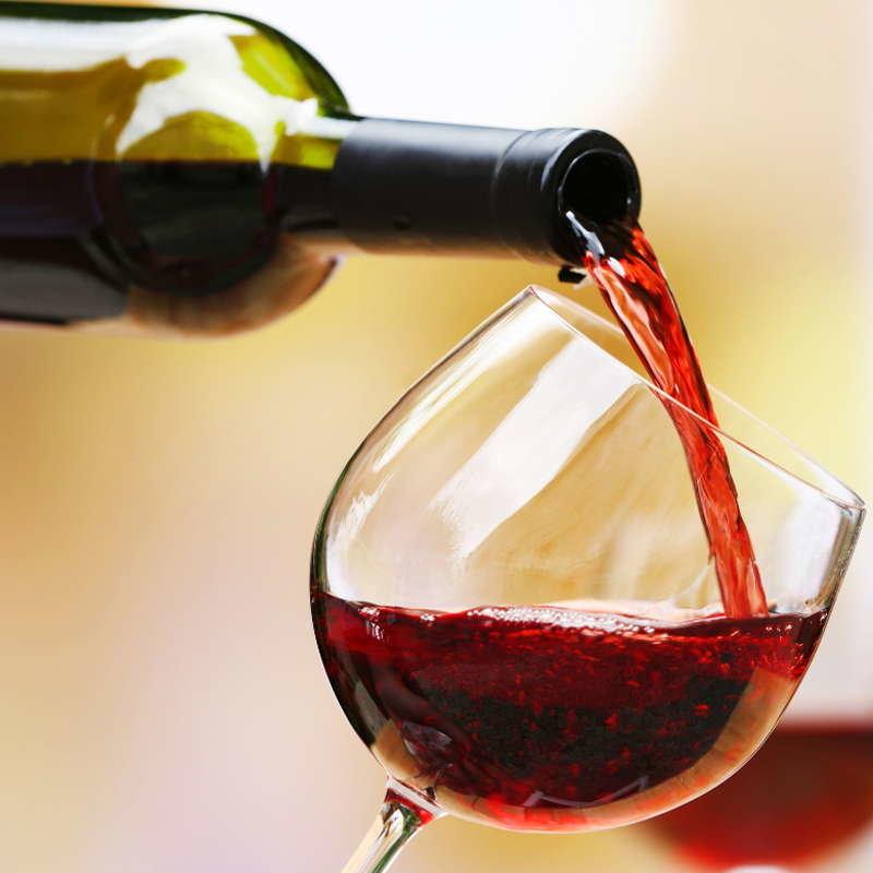 Домашние вина по-фински