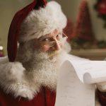 Санта-Клаусом