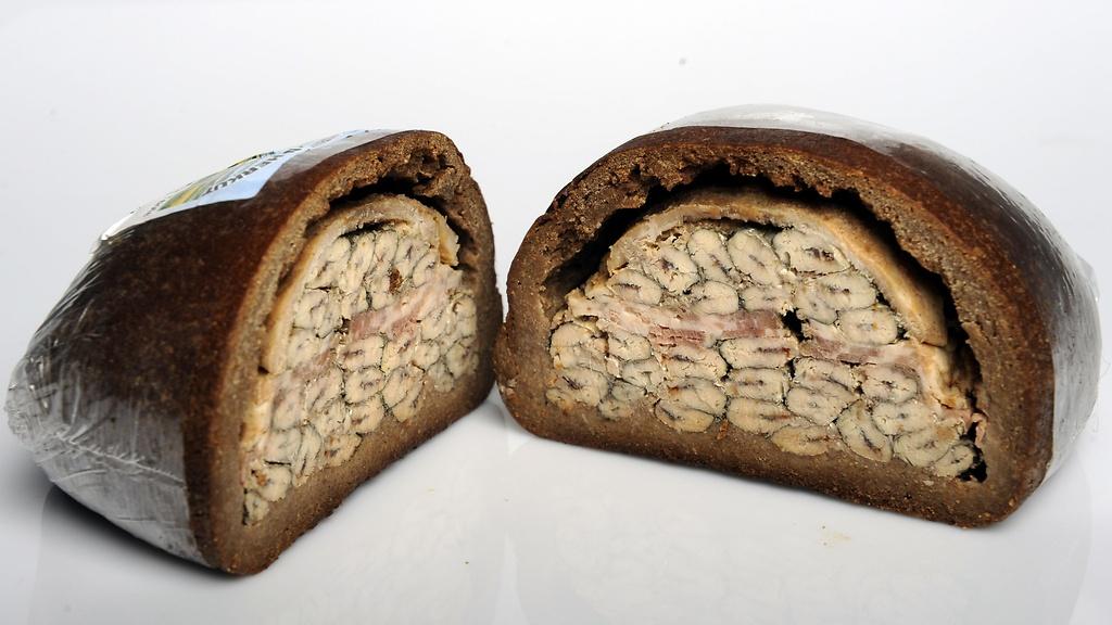 Полезные калории деликатесов Финляндии