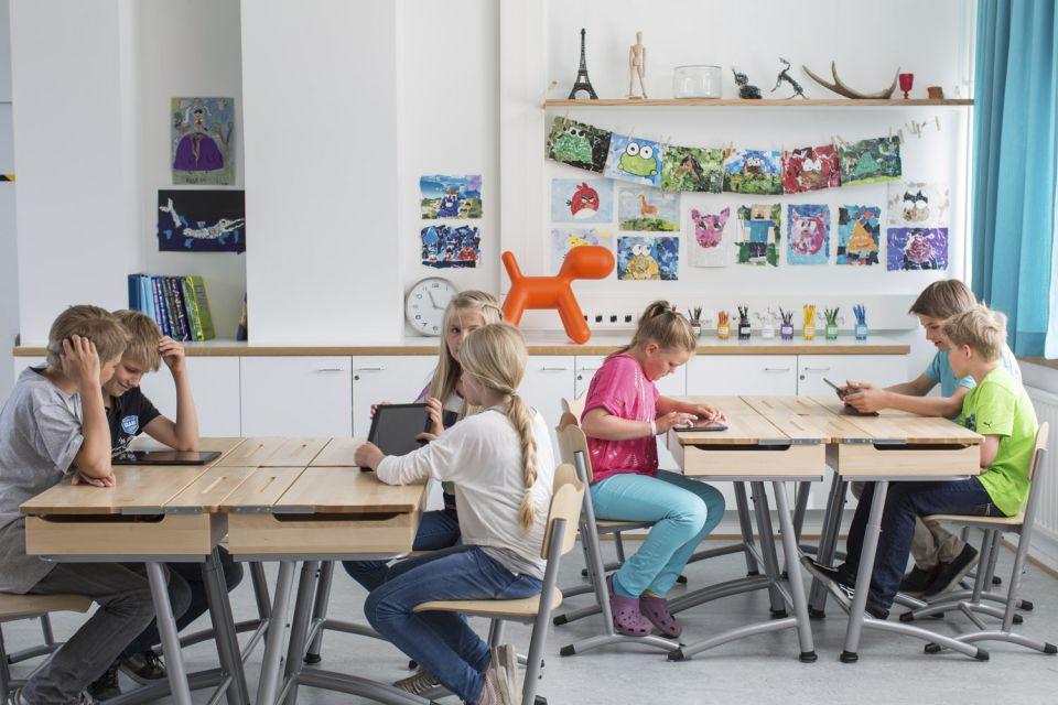 школы в финляндии