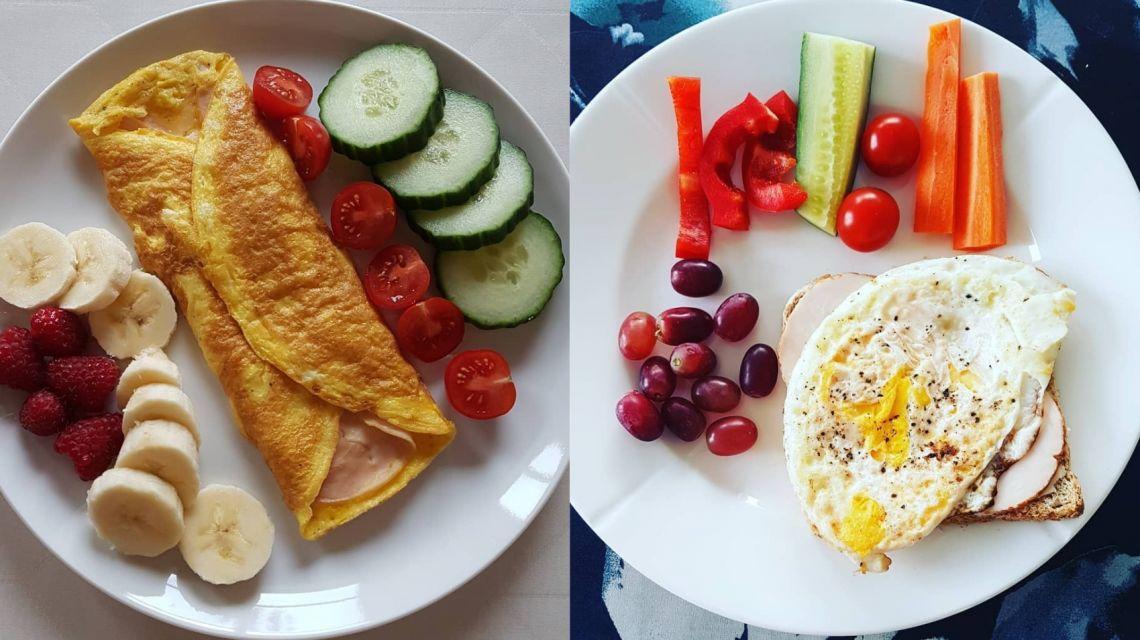 Скандинавская диета меню каждый день