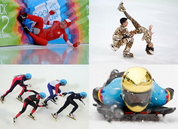 Современные зимние Олимпийские игры