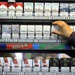 Новые правила ввоза сигарет в Финляндию