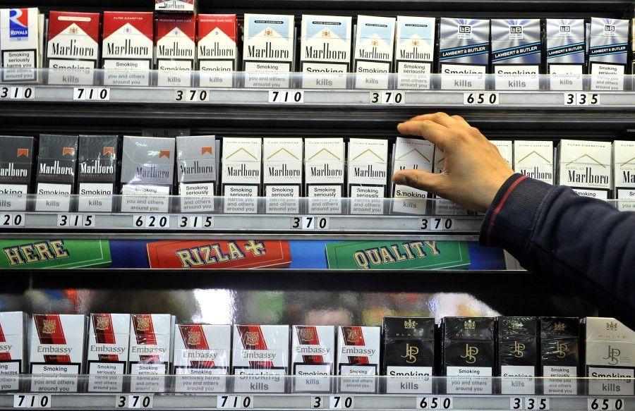 купим сигареты в финляндии