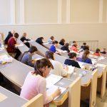 Образовательная среда в финских университетах