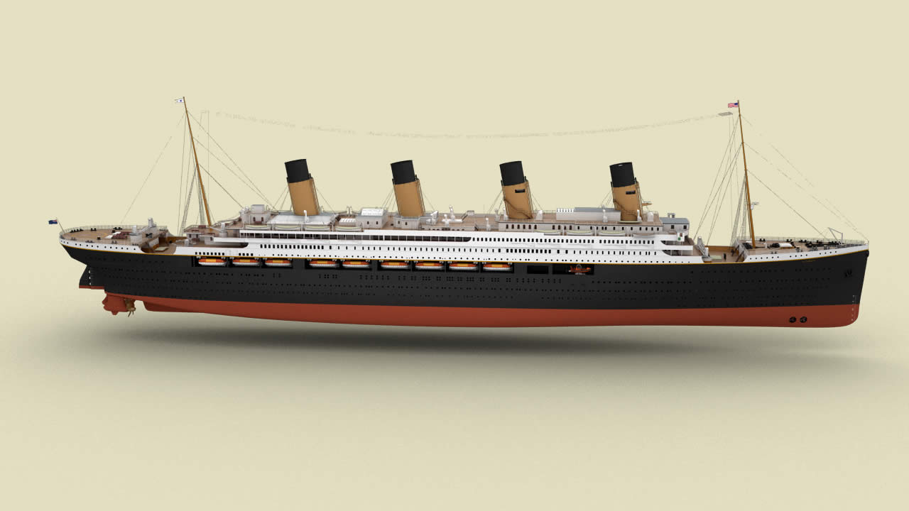 TitanicTitaniccom contains news information statistics and discussion about the White Star Liner Titanic and lists and biographies of Titanics passengers and crew