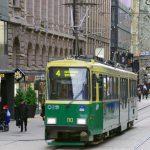 транспорт Финляндии