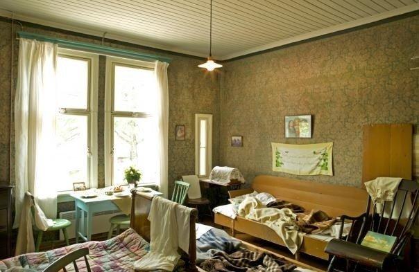 Музей рабочих квартир / Worker Housing Museum
